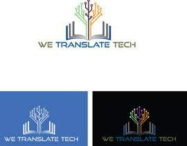 #33 for Logo for a technical translations company by habibarch14