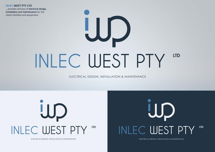 Contest Entry #142 for Logo Design for INLEC WEST PTY LTD