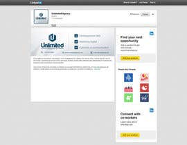 nº 6 pour FR EN I need a Facebook and Linkedin Page Banner par VekyMr
