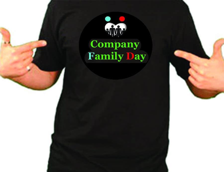 Proposition n°15 du concours Design a T-Shirt