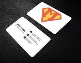 nº 240 pour Design some Business Cards par ridoyahmed5000