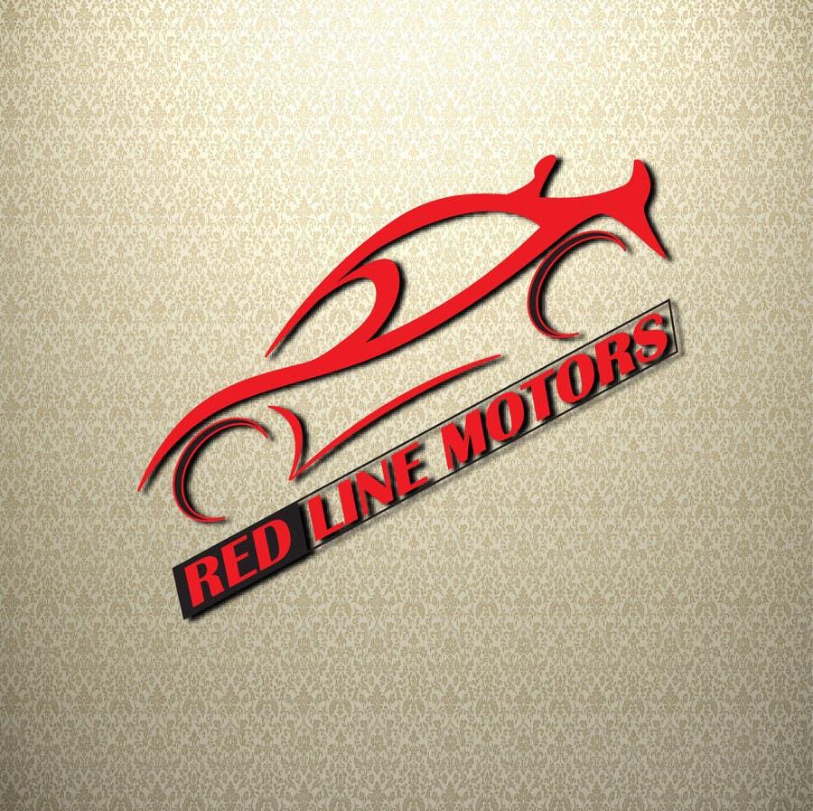 Proposition n°97 du concours Design a Logo for a Used Car Dealership