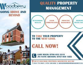 #11 for new property management advert by TatyanaAtanasova