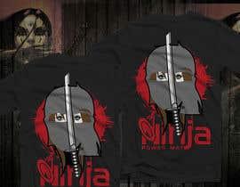 #31 for Design a T-Shirt by nobelahamed19
