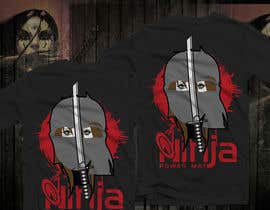 Nro 31 kilpailuun Design a T-Shirt käyttäjältä nobelahamed19