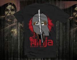Nro 32 kilpailuun Design a T-Shirt käyttäjältä nobelahamed19