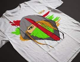 Nro 37 kilpailuun Design a T-Shirt käyttäjältä ashirshaikh0