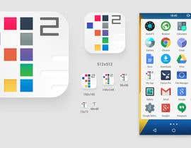 nº 15 pour Android App Icon par nihalhassan93