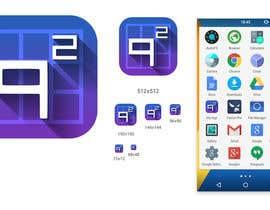 nº 20 pour Android App Icon par nihalhassan93