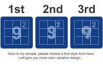Proposition n° 9 du concours Graphic Design pour Android App Icon