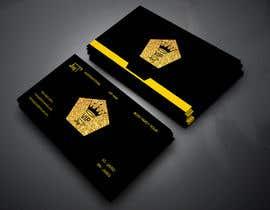 nº 15 pour Business card par rajiyalata