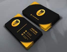 nº 8 pour Business card par jannatunnasa