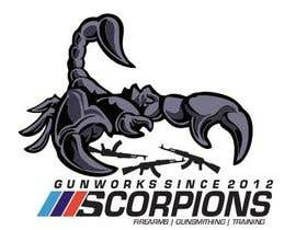 #53 for Scorpion Gunworks by kend89