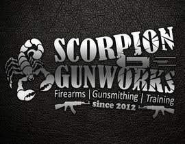nº 55 pour Scorpion Gunworks par MustafaElgendy97