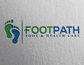 #4 for Design a logo for a Foot Clinic by mindreader656871