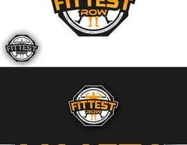 Nro 68 kilpailuun Fitness Contest logo käyttäjältä ZukuDesigns