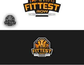 Nro 72 kilpailuun Fitness Contest logo käyttäjältä ZukuDesigns