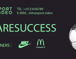 #21 for Design an email signature for sport company by adminunicres