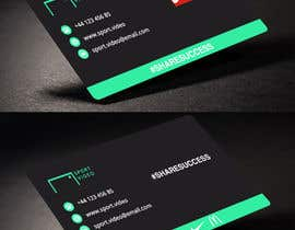 nº 97 pour Design an email signature for sport company par tjthouhid2