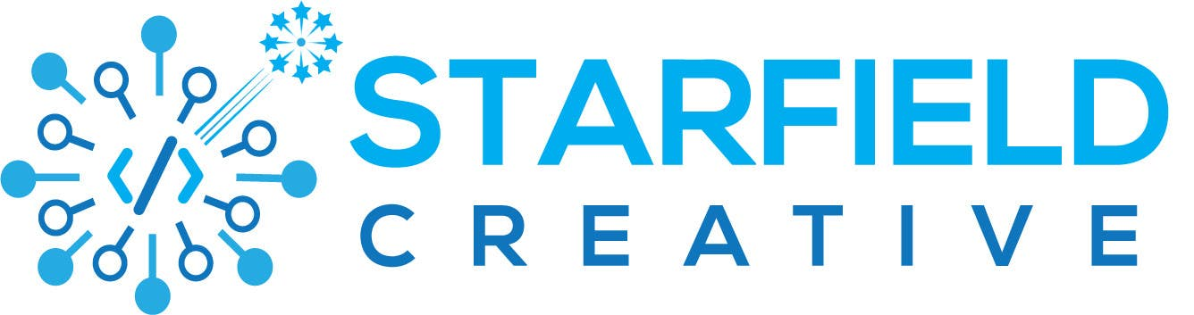 Proposition n°34 du concours Design a Logo for Starfield Creative