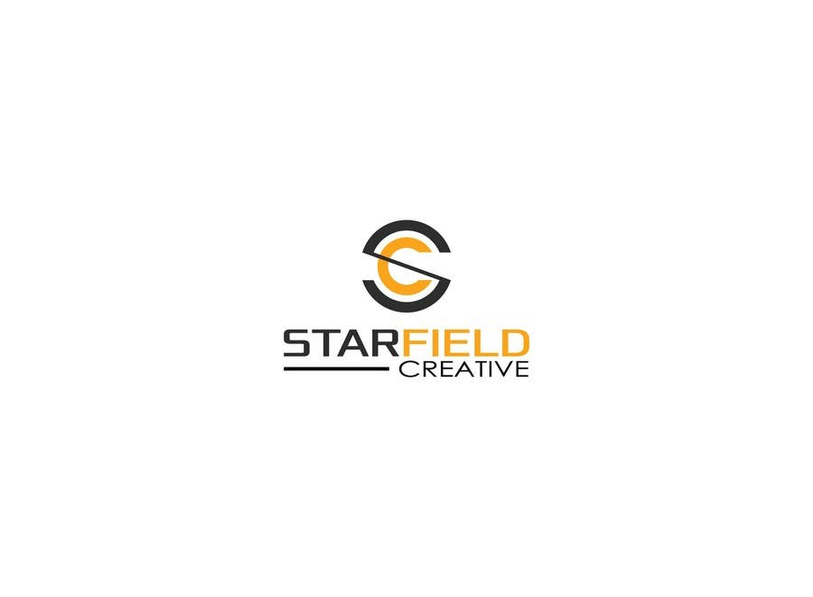 Proposition n°27 du concours Design a Logo for Starfield Creative