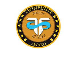 #26 for Need an Award Sticker Designed by Designertajrin