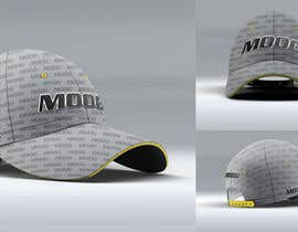 #66 for Design a Baseball Cap by tengkushahril