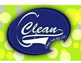 nº 48 pour I need a LOGO Design for CLEAN brand name. par azharulislam3429