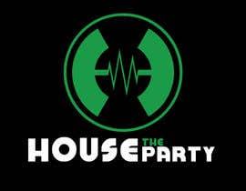 nº 188 pour 'H' Logo Design Contest - House The Party par afbarba66