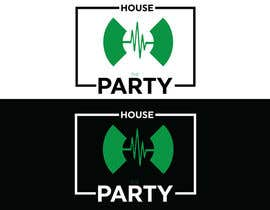 #177 for 'H' Logo Design Contest - House The Party by avoy878
