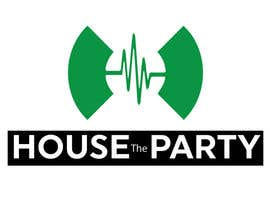 #180 for 'H' Logo Design Contest - House The Party by avoy878