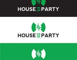 #170 for 'H' Logo Design Contest - House The Party by don124