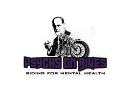 nº 1 pour New logo design - Psychs On Bikes par ShahriarApurbo