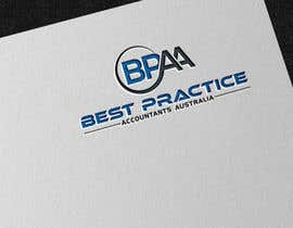 #76 for Design a Professional, Corporate Logo for BPAA by NikeStudio