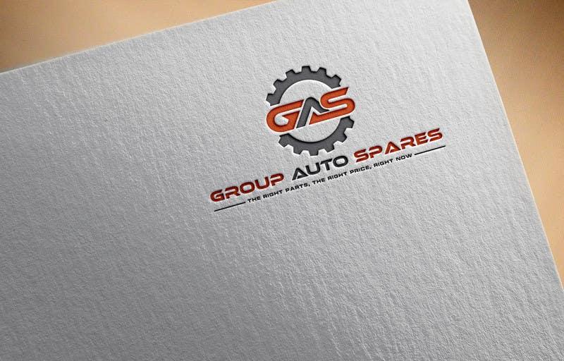 Proposition n°230 du concours Auto Parts Store Project