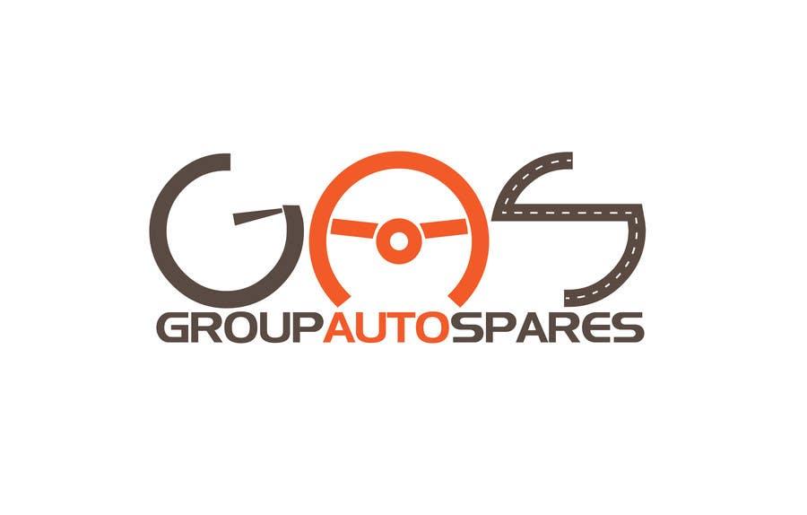 Proposition n°273 du concours Auto Parts Store Project