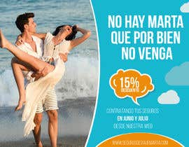 #20 for Diseño de 4 banner by andresferrero3