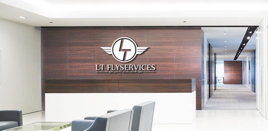 Proposition n°235 du concours Ltflyservices