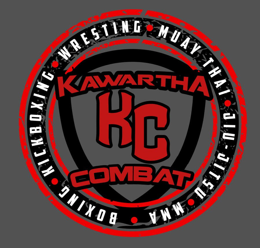 Proposition n°21 du concours Kawartha Combat - New Logo Design for Martial Arts gym