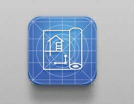 #10 for Design an app icon for an interior designer sold on the Mac App Store by expartlogodesign