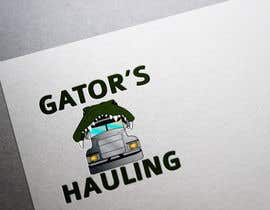 #3 for Gator's Hauling by agmall