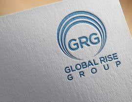 #63 for Design a Logo  For Global Rise Group by Hcreativestudio