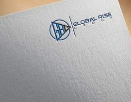 #45 for Design a Logo  For Global Rise Group by Lookwrite40