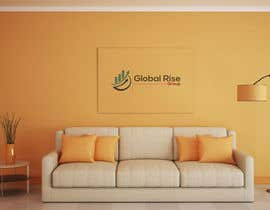 #87 for Design a Logo  For Global Rise Group by motiurDP001