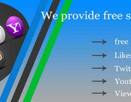 #37 for Design a Banner by Mahfuz1050