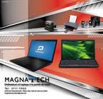 Graphic Design for MAGNATECH SYSTEMS için Graphic Design16 No.lu Yarışma Girdisi