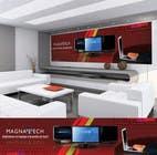 Graphic Design Inscrição do Concurso Nº20 para Graphic Design for MAGNATECH SYSTEMS