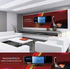Graphic Design for MAGNATECH SYSTEMS için Graphic Design20 No.lu Yarışma Girdisi