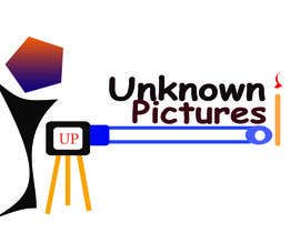 #9 for Design a Logo for upcoming film making studio-Unknown Pictures by shorif99