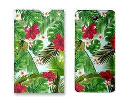 nº 38 pour Floral pattern to be used to create floral design phone case par satishandsurabhi